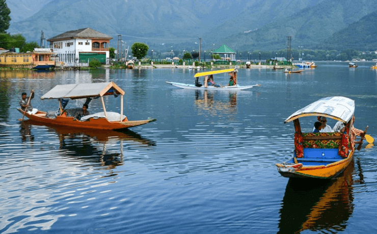 Best Places To Visit In Jammu & Kashmir