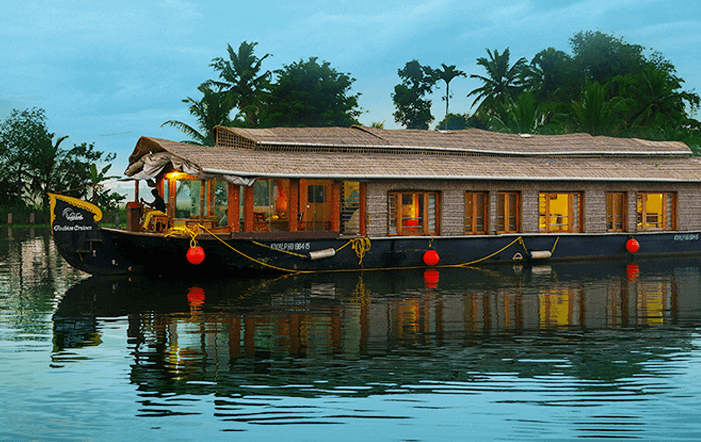 Tourist Places In Kerala