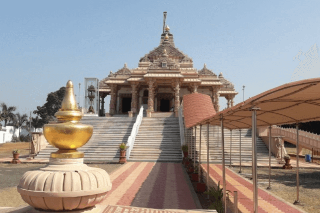Best Places To Visit In Chandrapur
