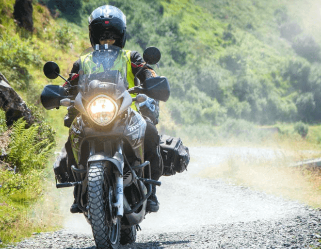 Best Road Trips For Bikes