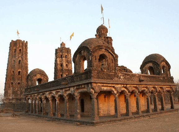 Tourist Places In Beed